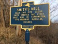 Image for Smith's Mill