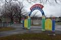 Image for Wegman's Playground - Syracuse, NY