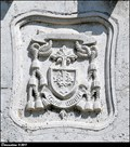 Image for Erb biskupa Juraja Császky na katedrále sv. Martina / CoA of Bishop György Császka on St. Martin's Cathedral - Spišská Kapitula (North-East Slovakia)