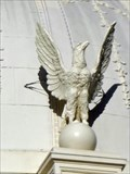 Image for McLennan County Courthouse Eagles - Waco, TX