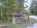 Image for Sugarloaf Sledding Area - Ohiopyle State Park - Ohiopyle, Pennsylvania