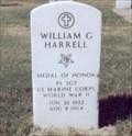 Image for William George Harrell-San Antonio, TX