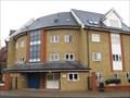 Image for YMCA - Cornerstone House, Tavistock Street, Bedford, UK