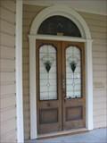 Image for Slocum House Doorway, Esther Short Park, Vancouver, Washington