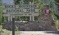 Image for Rocky Mountain National Park ~ Southwestern Entrance