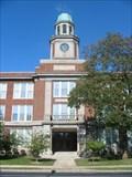 Image for Ypsilanti High School, Ypsilanti, Michigan,USA