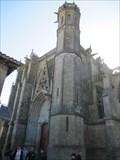 Image for Basilika St-Nazaire et St-Celse - Carcassonne/France