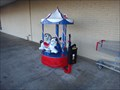 Image for Mini Merry Go Round at K-Mart, Gresham, Oregon