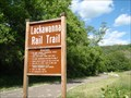 Image for Lackawanna Rail Trail - Elmira, NY