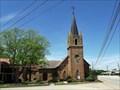 Image for St. Paul Lutheran Church - Mason, TX