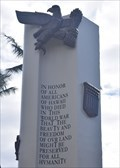 Image for Honolulu World War II Memorial - Oahu - Honolulu, Hawaii.. :