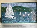 Image for Argo Gold Cup Mosaic - Hamilton, Pembroke Parish, Bermuda