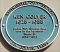 Image for Ken Colyer - Great Newport Street, London, UK