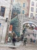 Image for Soyez un personnage dans la murale - Québec, Qc, CANADA