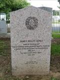 Image for James Wales Jones