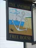 Image for The Anchor Inn, Caunsall, Staffordshire, England