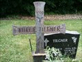 Image for Kurt F Tilgner, St Thomas Anglican Cemetery, Goulbourn, Ontario