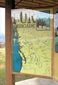 Image for Fur Brigade - Fairview, British Columbia