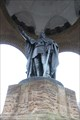 Image for Kaiser Wilhelm I. - Porta Westfalica, NRW, Germany
