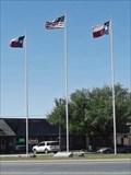 Image for Concho County War Memorial - Eden, TX