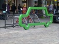 Image for Car Bike Port - Helsinki, Finland
