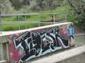 Image for Cottonwood Creek Graffiti  - Salt Lake City, Utah