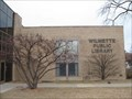 Image for Wilmette Public Library