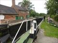 Image for Erewash Canal - Lock 63 - Sandiacre Lock - Sandiacre, UK