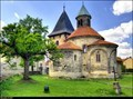 Image for Church of the Nativity of the Virgin Mary / Kostel Narození Panny Marie - Holubice (Central Bohemia)