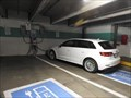Image for NEV Charger on Level 2, Rio Grande Parking Garage - Aspen, CO, USA