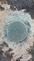 Image for MW0788 - USC&GS 'AVILA' Station Mark - Lassen County, CA