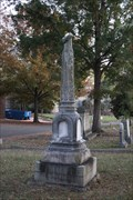 Image for Sidney Newheart - Elmwood Cemetery - Charlotte, NC