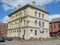Image for Former U.S Customhouse and Courthouse - Wheeling, West Virginia