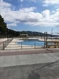 Image for Pools of Samil - Vigo, Pontevedra, Galicoa, España