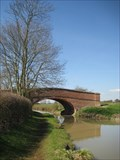Image for Bridge 113 - Oxford Canal - Warwickshire