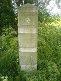 Image for replica Roman milestone - Fectio - The Netherlands