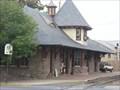 Image for B & O Railroad Station Winchester, VA