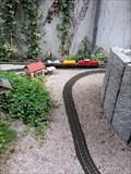 Image for Gartenbahn - Spielzeugmuseum - Nürnberg, Germany, BY