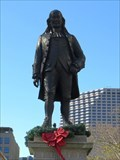 Image for Benjamin Franklin  Monument- New Orleans, LA