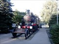 Image for Steam Locomotive 51-133 - Vinkovci, Croatia