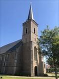 Image for RM: 11163 - Toren Sint-Adriaanskerk - Dreischor
