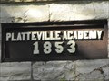 Image for 1853 - Rountree Hall - Platteville, WI