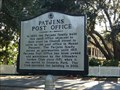 Image for PATJENS POST OFFICE - Mount Pleasant, SC