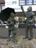 Image for Optimist und Pessimist - Sulz, Germany, BW
