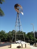 Image for Cibolo Creek Watershed Windmill - Boerne, TX