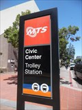 Image for Civic Center Station  -  San Diego, CA