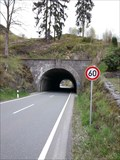 Image for ONLY-- Roadtunnel near Nordhalben/ BY/ Germany