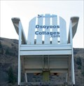 Image for Adirondack Chair - Osoyoos, British Columbia