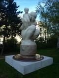 Image for Matka s dítetem - Budejovická, Praha, CZ