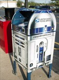 Image for R2D2 Mailbox - Rockford, IL